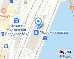 Компания СБ Брокер Сервис на карте города