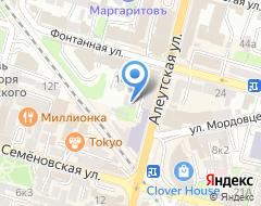 Компания Приморский центр сертификации на карте города