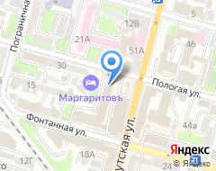 Компания ЛОМБАРД КРУГЛОСУТОЧНЫЙ на карте города