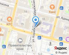 Компания Фото-сувениры на Луговой на карте города