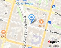 Компания Нотариус Кукарская Е.Г на карте города