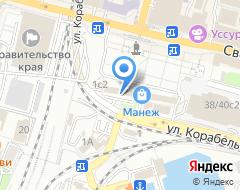 Компания АвтоБизнесКлуб на карте города