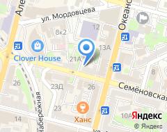 Компания Нотариус Джавадова Л.В на карте города