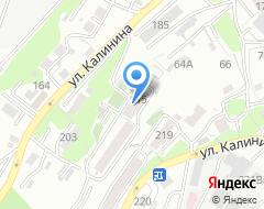 Компания Союзлифтмонтаж на карте города