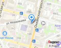 Компания Дэу Интернэшнл Корпорейшн торговая компания на карте города