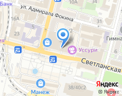 Компания Защита на карте города