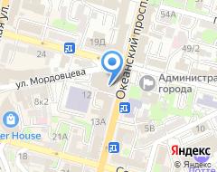 Компания НОМОС-РЕГИОБАНК на карте города