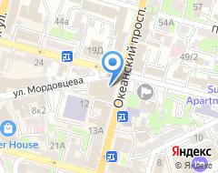 Компания БКС на карте города