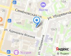 Компания Автосервис на Уборевича на карте города