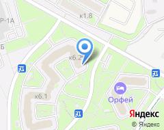 Компания Банкомат Дальневосточный банк Сбербанка России на карте города