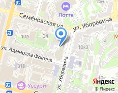 Компания Компания по ремонту автостекол на карте города