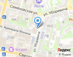Компания ВладШтамп на карте города