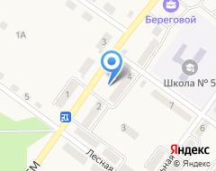 Компания Магазин №71 на карте города