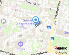 Компания Банкомат, СКБ Приморья Примсоцбанк, ПАО на карте города