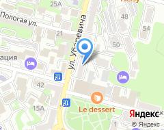 Компания Ломбард София на карте города