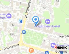 Компания Проспект Недвижимости на карте города