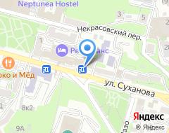 Компания Центр защиты прав потребителей и автовладельцев на карте города