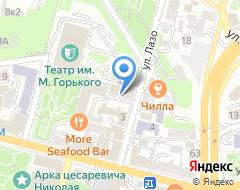Компания Владпатент на карте города