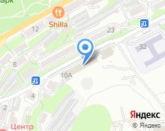 Компания УКРЗ-Запчасть на карте города