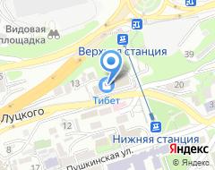 Компания Феникс Лорд-ФинЗащита на карте города