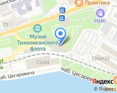 Компания Алина-В на карте города