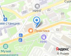 Компания Таможенный портал на карте города