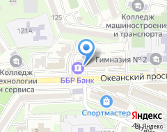 Компания НТЦ Эко-проект на карте города