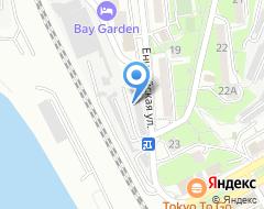 Компания Восток-УАЗ торговая компания на карте города
