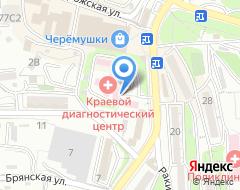 Компания Деньги в руки на карте города