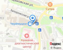 Компания HiGiFT.ru на карте города
