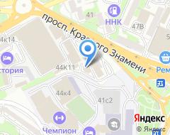 Компания Morendi Владивосток на карте города