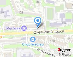 Компания Московская гильдия бизнес-консультантов, ЗАО на карте города