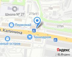 Компания Ломбард Щедрый Купец на карте города