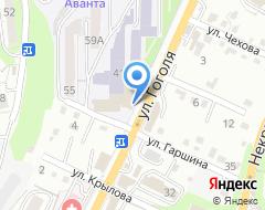 Компания Бизнес-центр цифровых услуг на карте города