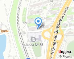 Компания Любо на карте города