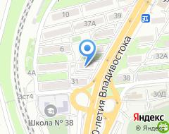 Компания Авто Спасс на карте города