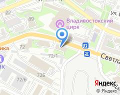 Компания Нотариус Вилянская С.А. на карте города