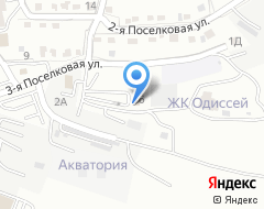 Компания АЗС ООО РН-Востокнефтепродукт на карте города