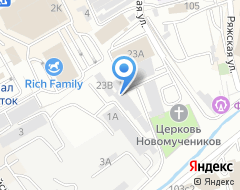 Компания Авторемонт на Шуйской на карте города
