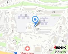 Компания SoundWave на карте города