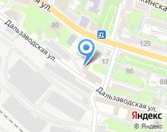 Компания Магазин автошин и дисков на карте города