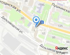 Компания Вариант Плюс на карте города