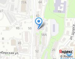Компания ДальЭкспертЦентр на карте города