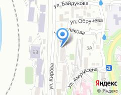 Компания Zip41.ru на карте города