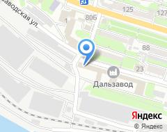 Компания БизнесДиалог на карте города