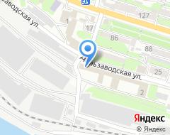 Компания Л.С.-Аудит на карте города