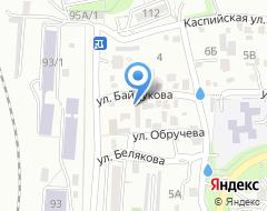 Компания Мвк на карте города