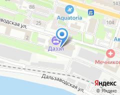 Компания Подшипник-Сервис торговая компания на карте города