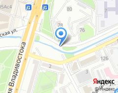 Компания Шиномонтажная мастерская на Столетии на карте города