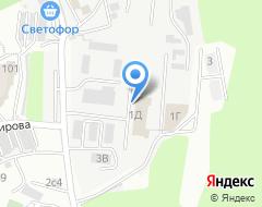 Компания Испытательная пожарная лаборатория по Приморскому краю на карте города